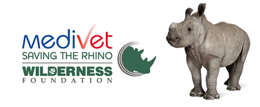 1 Medivet Saving The Rhino