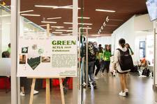 Green Act Us Competition   Exhibition Day